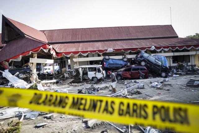 ΟΗΕ: Περίπου 191.000 πληγέντες έχουν ανάγκη βοήθειας στην Ινδονησία   tanea.gr