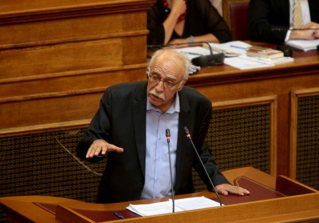 Βίτσας: Να επιταχυνθούν οι διαδικασίες ασύλου αντί να δημιουργηθούν νέα ΚΥΤ | tanea.gr