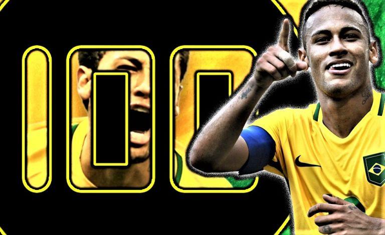 «100άρης» με τη Βραζιλία ο Νεϊμάρ   tanea.gr