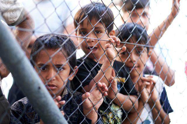 Εισαγγελέας για την κακοδιαχείριση κονδυλίων στο προσφυγικό | tanea.gr