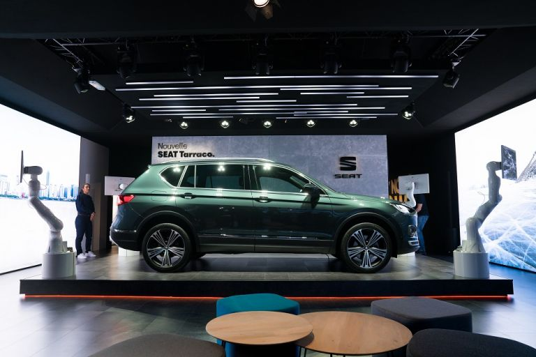 SEAT: Νέο ρεκόρ πωλήσεων το εννιάμηνο του 2018 | tanea.gr