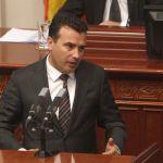 «Ναυάγιο» Ζάεφ στις Πρέσπες – Δεν βρίσκει τους 80 βουλευτές