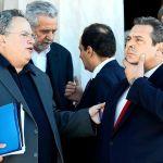 Πώς «φαγώθηκε» ο Νίκος Κοτζιάς και για ποιους λόγους εξερράγη στο υπουργικό συμβούλιο