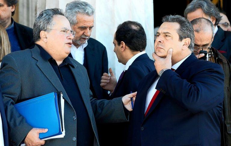 Πώς «φαγώθηκε» ο Νίκος Κοτζιάς και για ποιους λόγους εξερράγη στο υπουργικό συμβούλιο | tanea.gr