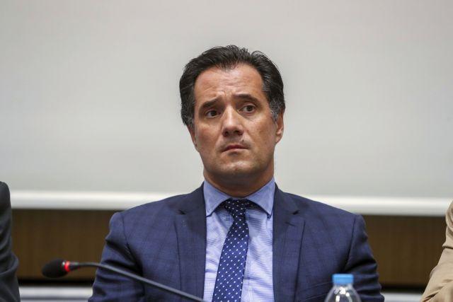 Γεωργιάδης: Η ΝΔ δεν θα ψηφίσει τη Συμφωνία ούτε σε αυτή, ούτε στην επόμενη Βουλή | tanea.gr
