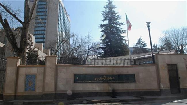 Το Ιράν διαψεύδει ότι η πρεσβεία του στην Αγκυρα εκκενώθηκε υπό την απειλή καμικάζι | tanea.gr