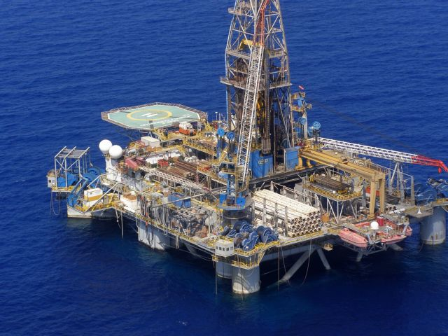 Η Τουρκία ξεκινά γεωτρήσεις στην Ανατολική Μεσόγειο τέλος Οκτωβρίου | tanea.gr