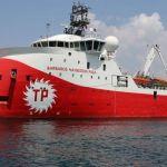 Τέσσερα τουρκικά πλοία και δύο υποβρύχια δίπλα στο Barbaros – Στη θέση του ο «Νικηφόρος»