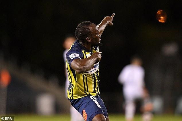 Πέτυχε δύο γκολ και περιμένει συμβόλαιο | tanea.gr