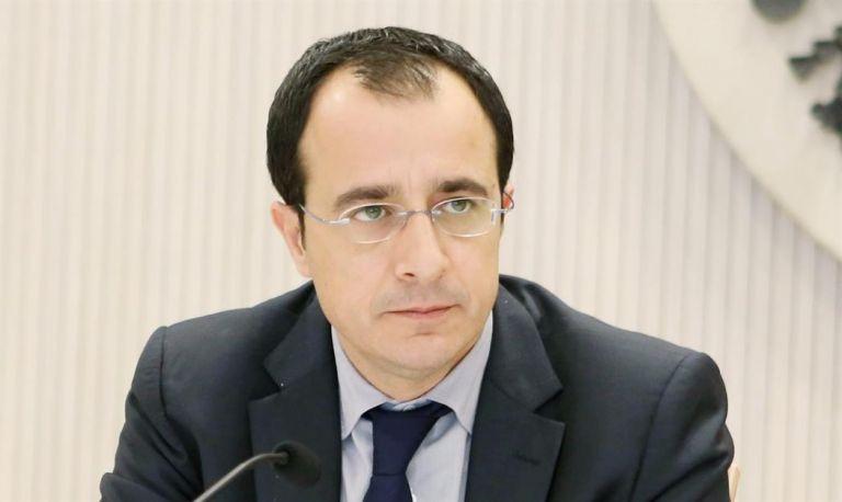 Κύπριος ΥΠΕΞ: Να μην παίξουμε το επικοινωνιακό παιχνίδι της Τουρκίας | tanea.gr