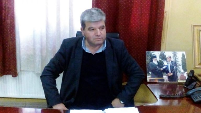 Πέθανε ο Ανδρέας Δαϊρετζής, δήμαρχος Νέας Ζίχνης   tanea.gr