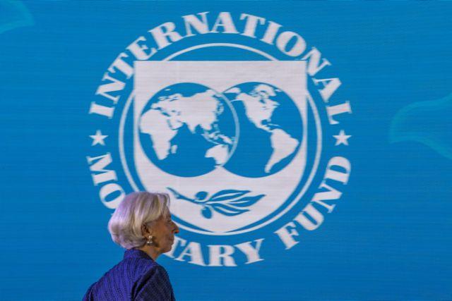 Οι μεγαλύτεροι κίνδυνοι στην παγκόσμια οικονομία κατά την Λαγκάρντ | tanea.gr