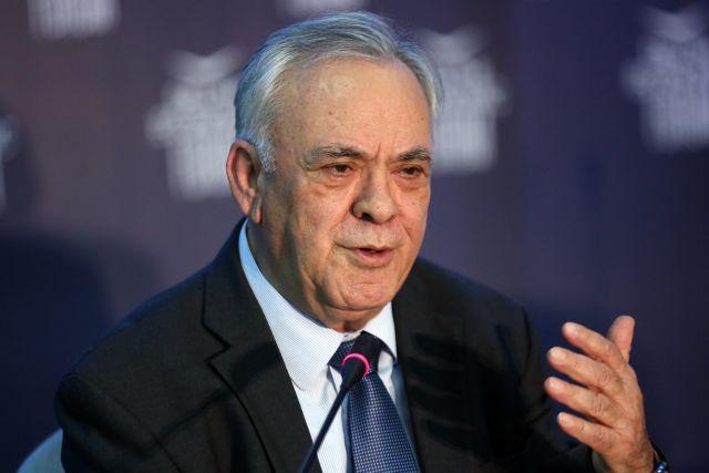 Οικονομική ανάκαμψη βλέπει ο Δραγασάκης ακόμα και μετά τη «βουτιά» του Χρηματιστηρίου | tanea.gr
