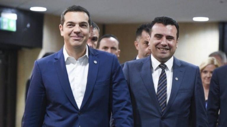 Ζάεφ: Βιαστείτε γιατί αν χάσει ο Τσίπρας δεν θα γίνει συμφωνία | tanea.gr