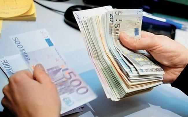 Αμεση επιστροφή φόρου εισοδήματος και ΦΠΑ για ποσά έως 10.000 ευρώ | tanea.gr
