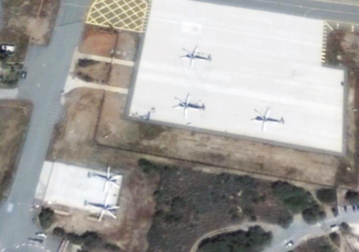 Αναστασιάδης : Ούτε το αμερικάνικο ΥΠΕΞ γνώριζε για τη βάση τους στην Κύπρο | tanea.gr