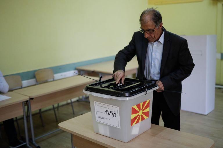 ΗΠΑ: Θετικό το αποτέλεσμα του δημοψηφίσματος | tanea.gr