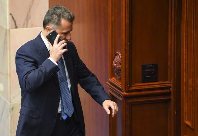 Κλήση στον Γκρουέφσκι να παρουσιαστεί στη φυλακή | tanea.gr