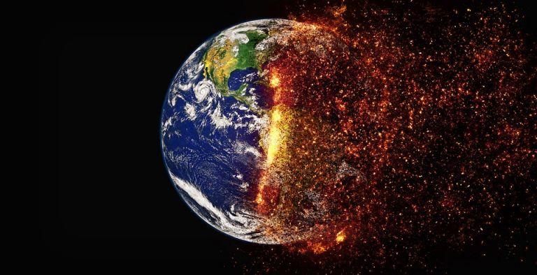 Οι επιστήμονες εκπέμπουν SOS για την υπερθέρμανση του πλανήτη | tanea.gr