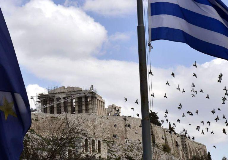 Handelsblatt: Φόβοι για νέα τραπεζική κρίση σε Ελλάδα και Ιταλία | tanea.gr