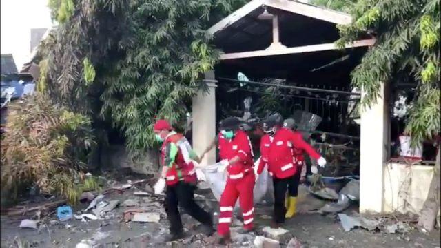 Ινδονησία: Στους 1.407 έφθασε ο αριθμός των νεκρών από τον σεισμό | tanea.gr