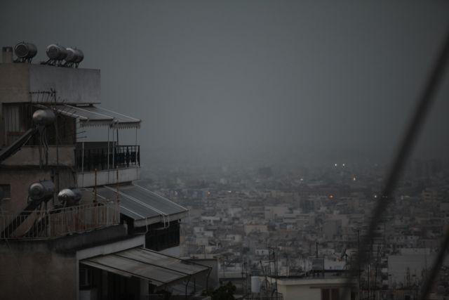 Βροχερό το σκηνικό την Παρασκευή - Πού θα βρέξει | tanea.gr