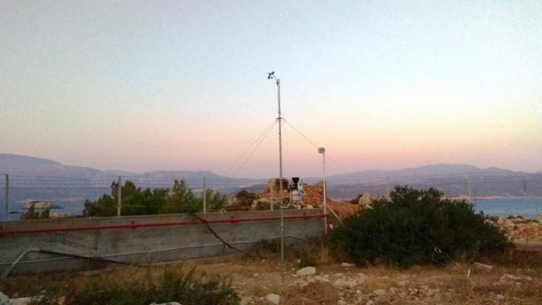 Στους 380 οι αυτόματοι μετεωρολογικοί σταθμοί | tanea.gr