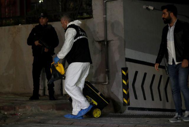 Υπόθεση Κασόγκι: Η ΜΙΤ έδωσε στην CIA τα στοιχεία των ερευνών   tanea.gr
