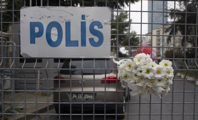 Sky News: Μέλη του Κασόγκι βρέθηκαν στο σπίτι του πρόξενου της Σαουδικής Αραβίας | tanea.gr