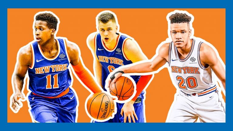 New York Knicks Season Preview | tanea.gr