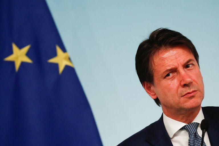 Κόντε: Θα επιτύχουμε ανάπτυξη που θα διαψεύσει το ΔΝΤ | tanea.gr