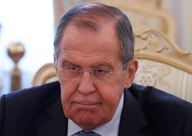 Ρωσικοί «κεραυνοί»: Οι ΗΠΑ χειραγώγησαν την ψηφοφορία στην ΠΓΔΜ | tanea.gr