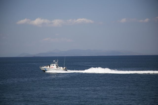 Ερευνες για 36χρονο που έπεσε στη θάλασσα από κρουαζιερόπλοιο και αγνοείται | tanea.gr
