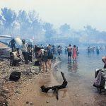Μάτι: Συγκλονιστικές μαρτυρίες – «Είδα την μητέρα μου να καίγεται»