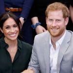 Η Μέγκαν και ο Χάρι περιμένουν το πρώτο τους παιδί
