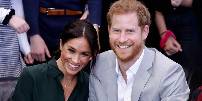 Μέγκαν Μαρκλ και πρίγκιπας Χάρι περιμένουν το πρώτο τους παιδί: Νταϊάνα ή Αρθουρ | tanea.gr