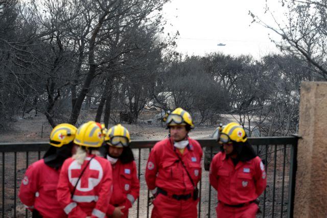 Διορία ως τον Ιανουάριο για το μέλλον του Ελληνικού Ερυθρού Σταυρού | tanea.gr