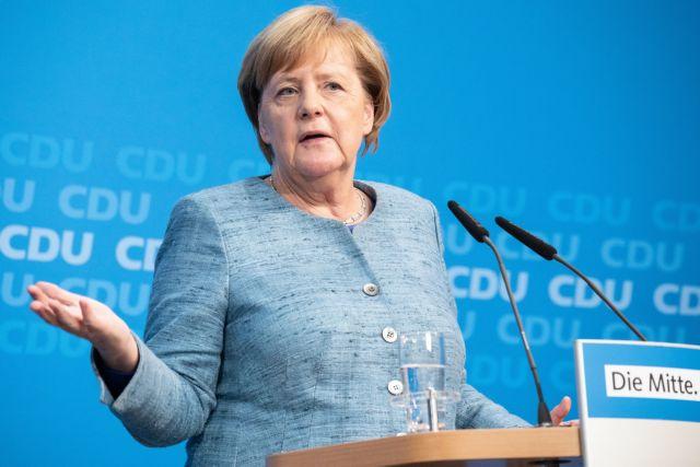 Γερμανία: Πόσο μέλλον έχει ακόμη ο μεγάλος συνασπισμός; | tanea.gr
