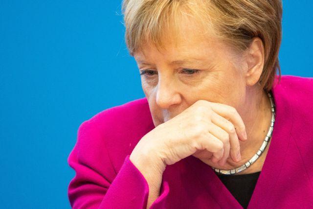 Οι πιθανοί διάδοχοι της Μέρκελ στο CDU | tanea.gr
