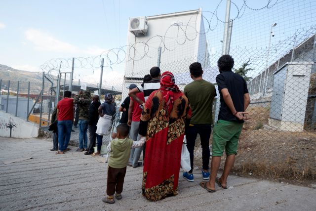 Charges of widespread mismanagement of refugee funding probed by prosecutor | tanea.gr