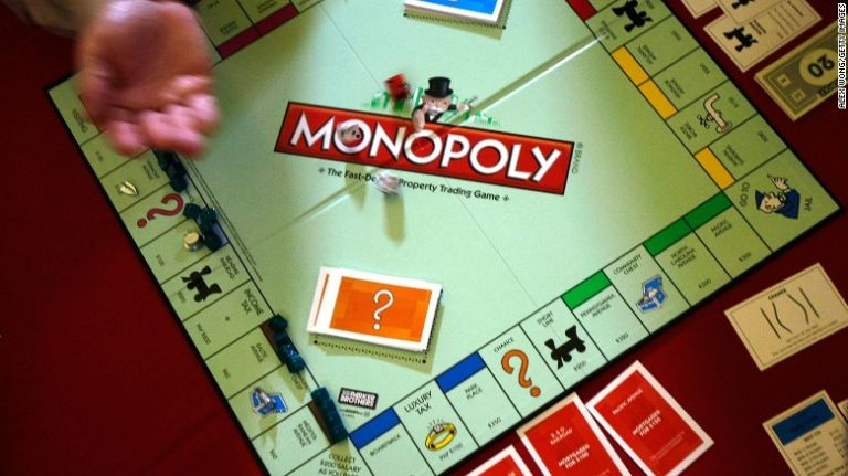 Η Hasbro κόβει το 9% των εργαζομένων της | tanea.gr