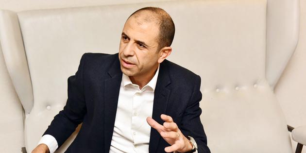 Οζερσάι: Θα αντιδράσουμε στην γεώτρηση της ExxonMobil στην κυπριακή ΑΟΖ | tanea.gr