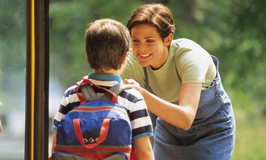 Πως θα σχηματίσεις την εικόνα της ημέρας του παιδιού σου | tanea.gr