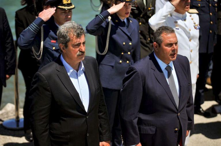 Να μπουν στη φυλακή τα λαμόγια; Ναι, αλλά όλων των κυβερνήσεων | tanea.gr