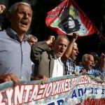 Θέμα επιβίωσης Τσίπρα η μη περικοπή των συντάξεων