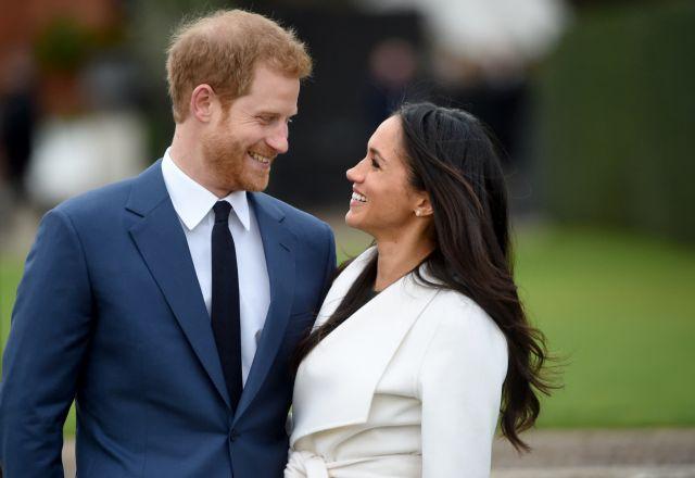 Η πρώτη περιοδεία του πρίγκιπα Χάρι και της Μέγκαν Μαρκλ | tanea.gr
