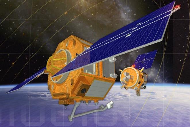 Κομβικός ο ρόλος των δορυφόρων για την κλιματική αλλαγή | tanea.gr