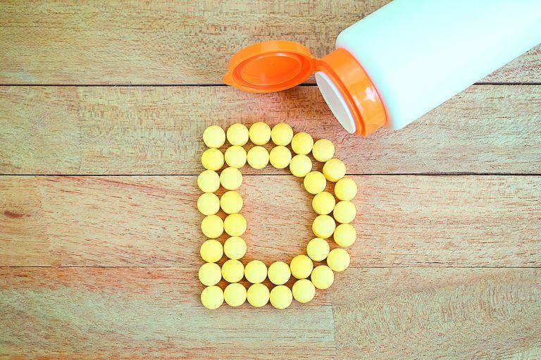 «Βιταμίνη του ήλιου» και οστεοπόρωση | tanea.gr