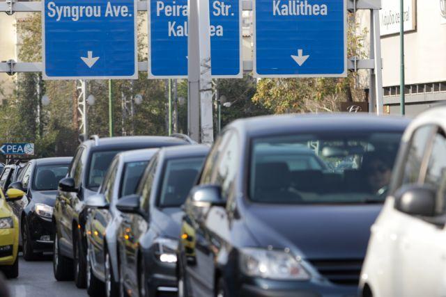 Εκατοντάδες κλήσεις μοίρασε η Τροχαία μέσα σε λίγα 24ωρα   tanea.gr