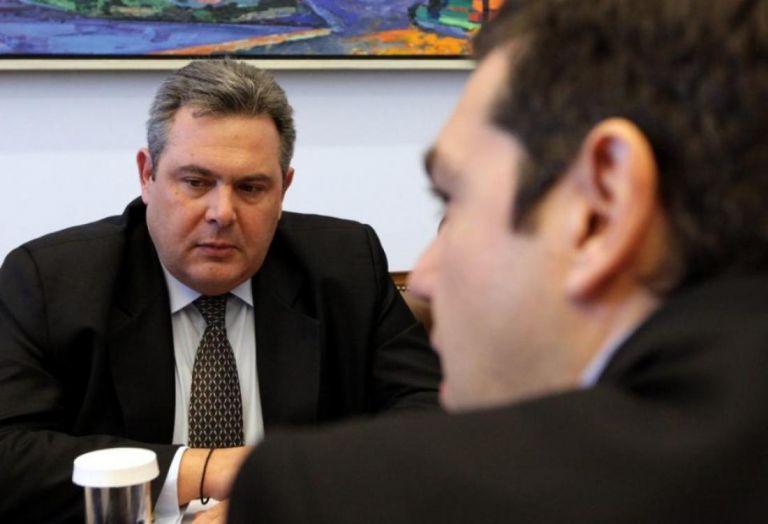 «Διαλυτικές καταστάσεις» στην κυβέρνηση | tanea.gr